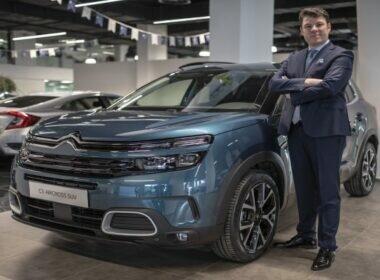 Çekmeköy'e Citroen ve Subaru yatırımı ÇağrıMerkezin