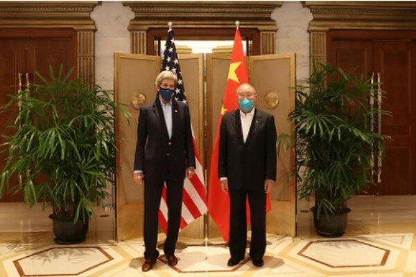 Çin ve ABD daha güçlü iklim taahhütleri konusunda hemfikir ÇağrıMerkezin