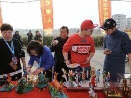 Çin'in köylerindeki kültür merkezi sayısı 600 bine ulaştı ÇağrıMerkezin