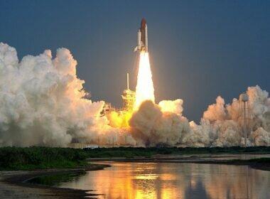 Geleceği Konuşalım'da roket bilimi ve uzay yolculuğu ele alındı ÇağrıMerkezin