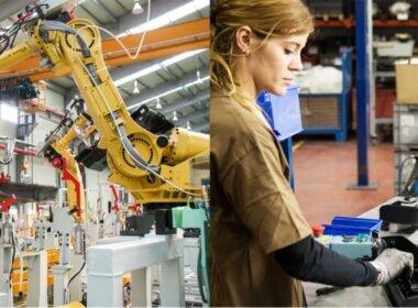 Gelecek iş birlikçi robotların ve İHA'ların ÇağrıMerkezin