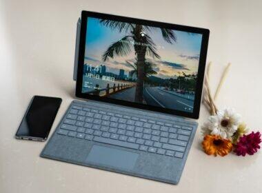 Mobil teknolojilerin PC'ye yansıması: HUAWEI MateBook X Pro ÇağrıMerkezin