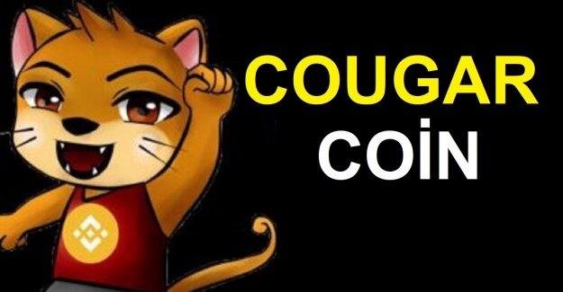 Cougar Coin Nedir? Cougar Nasıl Alınır? ÇağrıMerkezin